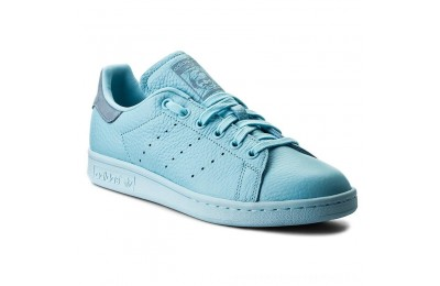 Black Friday 2020 Adidas Scarpe Stan Smith BZ0472 Iceblu/Iceblu/Tacblu A buon mercato