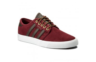 Black Friday 2020 Adidas Scarpe Seeley DB0414 CburguBrown/Ftwwht A buon mercato