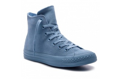 Black Friday 2020 Converse Sneakers Ctas Hi 561729C Light Blue/Light B A buon mercato
