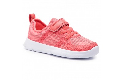 Black Friday 2020 Clarks Sneakers Ath Flux T 261412726 Coral A buon mercato